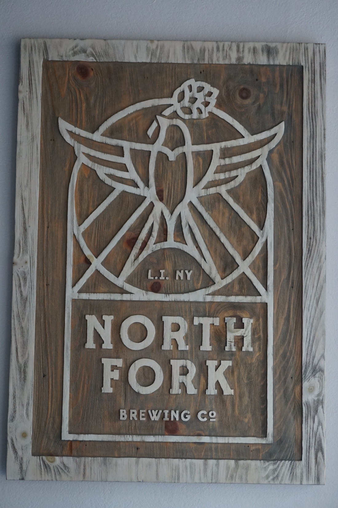 North Fork Brewing Co